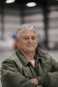 President of IPTS Giorgio Clementi