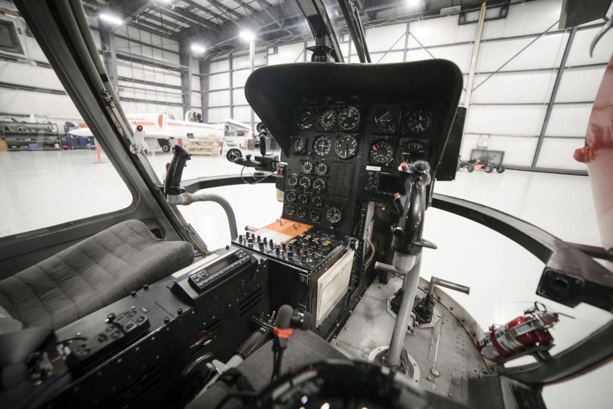 Unused image Bo-105M